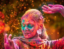 Canlı Renklerin Mutluluğunu Yaşayın.
