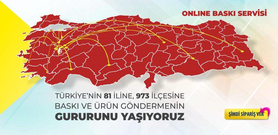Türkiyeye baskı